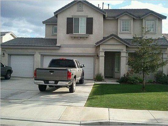 10903 Prairie Stone Pl, Bakersfield, CA 93311