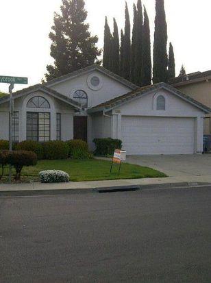 100 Saybrook Ave, Vacaville, CA 95687