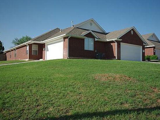 2505 W Oklahoma Ave, Guthrie, OK 73044
