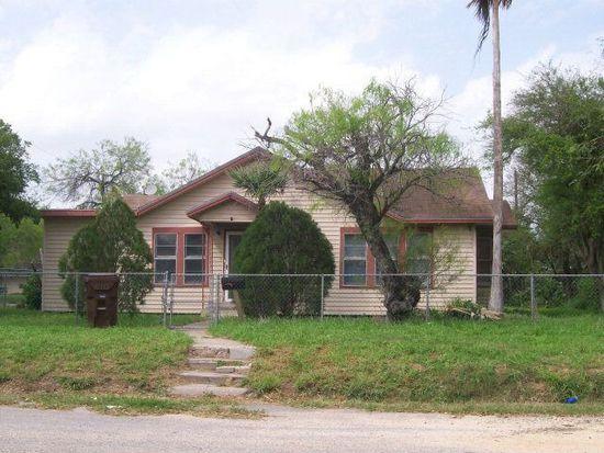 830 E Yoakum Ave, Kingsville, TX 78363