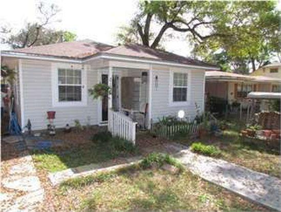 215 W Winthrop Ave, Pensacola, FL 32507