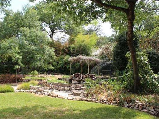 2503 Forest Bend Dr, Austin, TX 78704