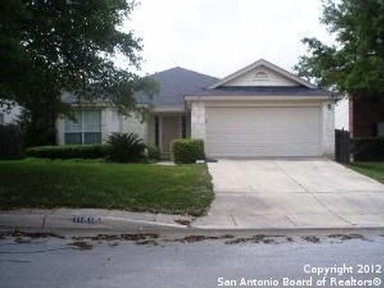 11815 Drought Pass, Helotes, TX 78023