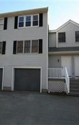 16 Packards Ln UNIT D, Quincy, MA 02169