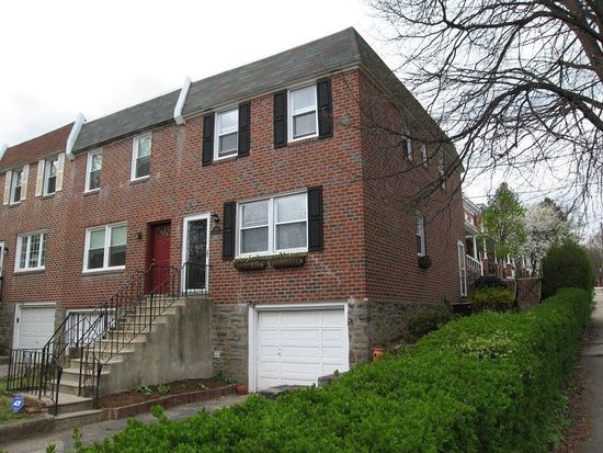 153 E Hartwell Ln, Philadelphia, PA 19118