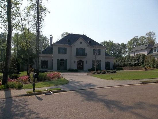 429 Turnberry Ct, Oxford, MS 38655