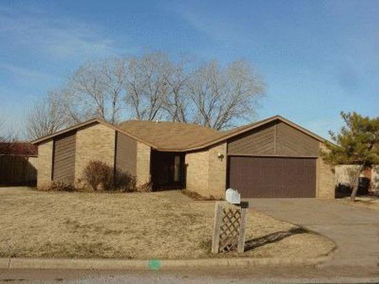 12601 Bannockburn Pl, Oklahoma City, OK 73142