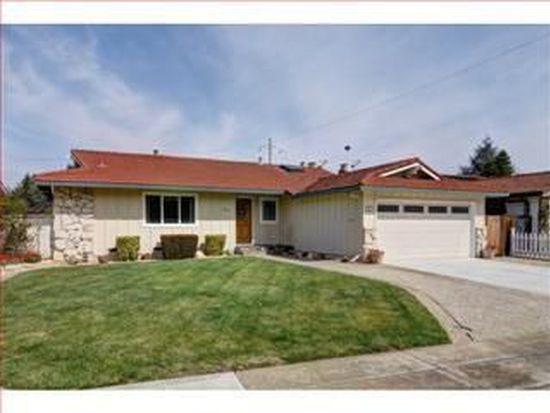 3371 Yuba Ave, San Jose, CA 95117