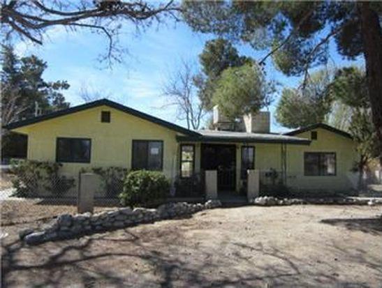 9056 E Avenue T14, Littlerock, CA 93543