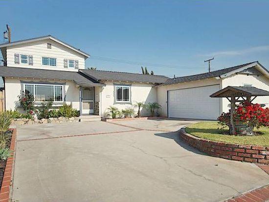 1702 S Bender Ave, Glendora, CA 91740