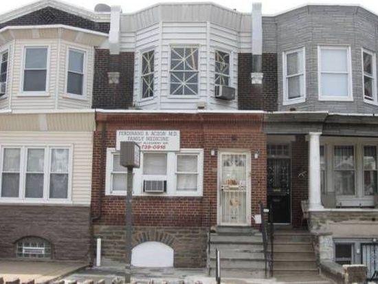 144 E Allegheny Ave, Philadelphia, PA 19134