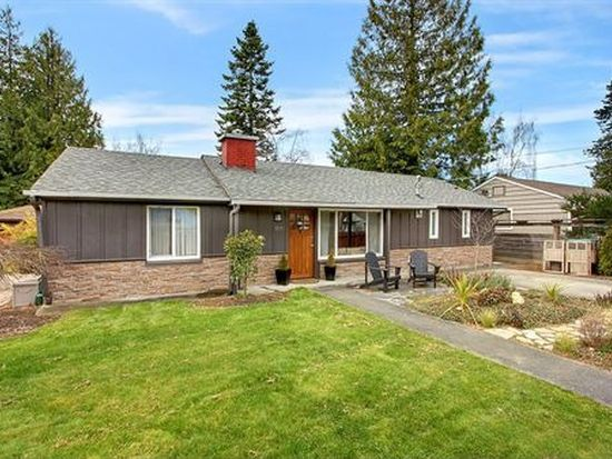 12105 Ashworth Ave N, Seattle, WA 98133