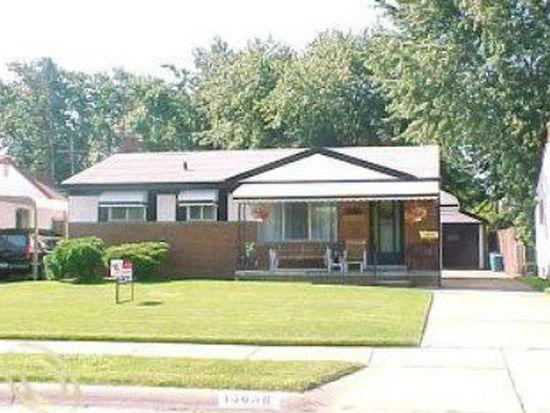13658 Ida Ave, Warren, MI 48089