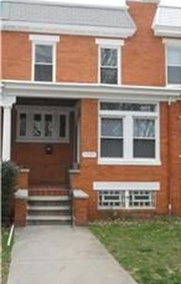 3309 Shannon Dr, Baltimore, MD 21213