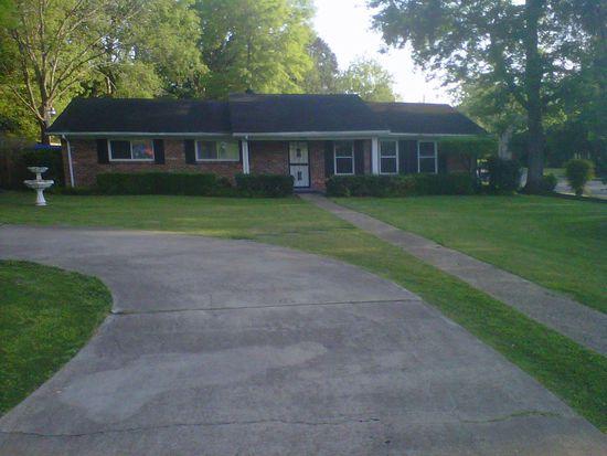 504 E Fairview Ave, Montgomery, AL 36106
