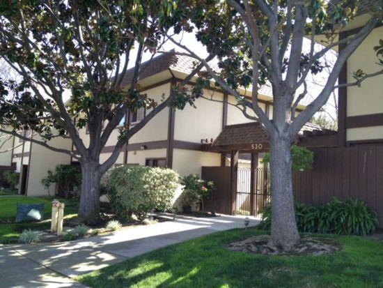 530 La Conner Dr APT 32, Sunnyvale, CA 94087