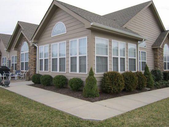 5650 Orchard Villas Cir, Roanoke, VA 24019