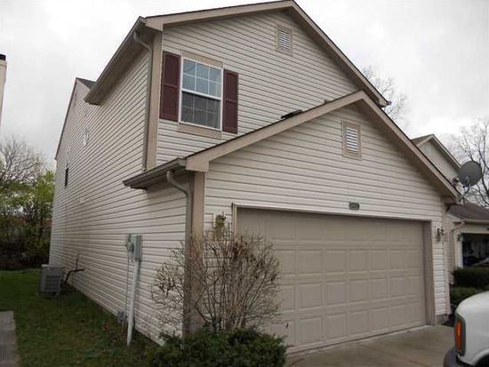 10823 Amber Glow Ln, Indianapolis, IN 46229