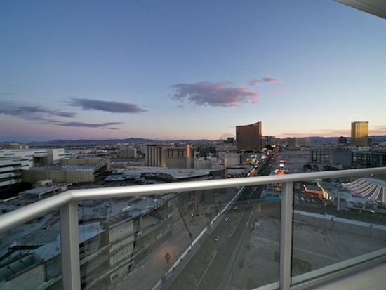 2700 Las Vegas Blvd S UNIT 2208, Las Vegas, NV 89109