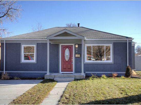 98 S Lowell Blvd, Denver, CO 80219