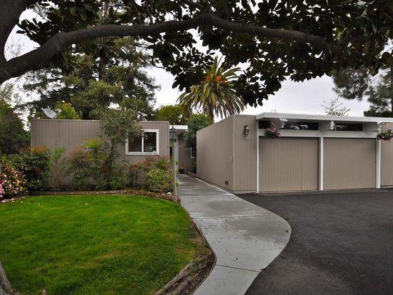 855 Newell Pl, Palo Alto, CA 94303