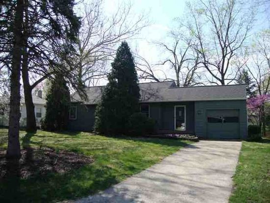 315 Highland Dr, West Lafayette, IN 47906