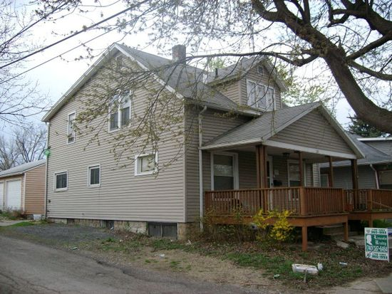 133 W Mark St, Marion, OH 43302
