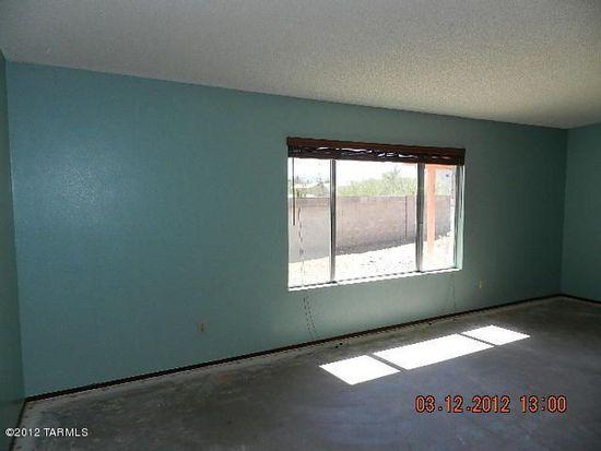 3517 W Eunice Pl, Tucson, AZ 85741