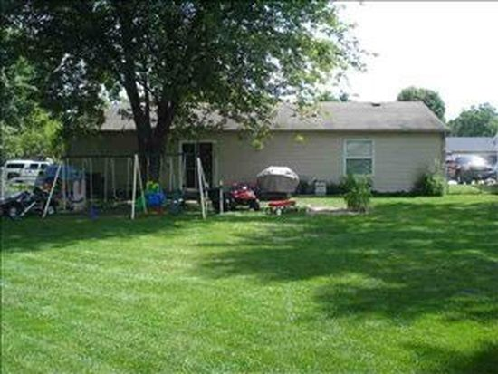 6006 Battleview Dr, West Lafayette, IN 47906