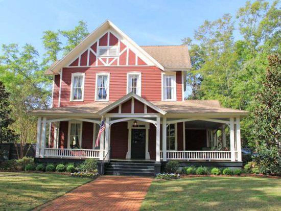 319 N Dawson St, Thomasville, GA 31792