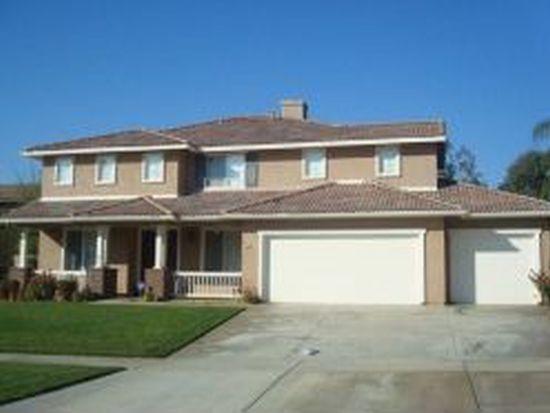 1195 Via Vista Dr, Riverside, CA 92506