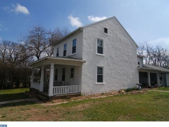 3711 Pricetown Rd, Fleetwood, PA 19522