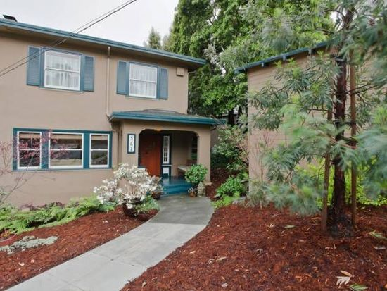 561 Fairbanks Ave, Oakland, CA 94610
