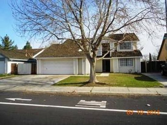 1125 Mission Ridge Dr, Manteca, CA 95337