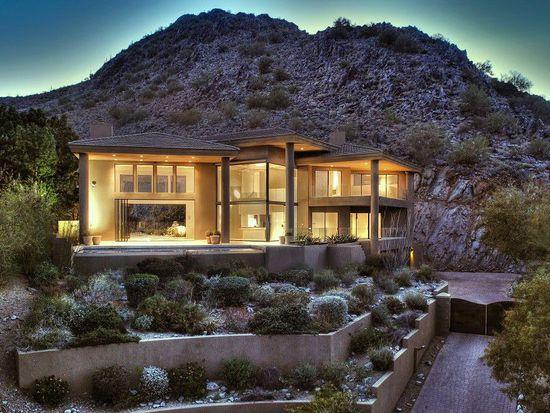 4401 E Mockingbird Ln, Paradise Valley, AZ 85253   Zillow
