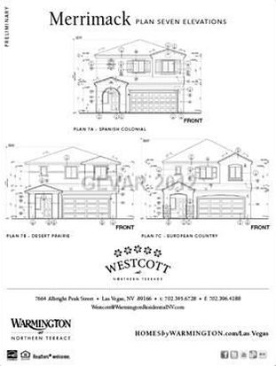 7647 Red Cloud Peak St, Las Vegas, NV 89166