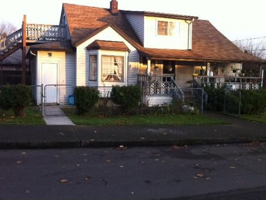 5538 SE 103rd Ave, Portland, OR 97266