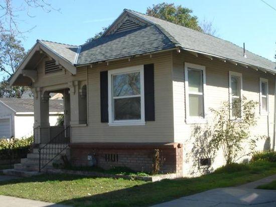 432 E Mendocino Ave, Stockton, CA 95204