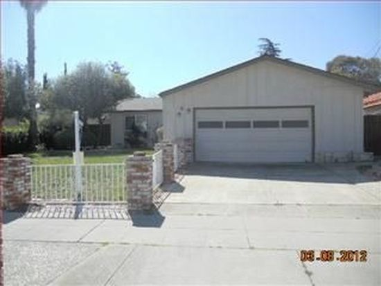 975 Fleming Ave, San Jose, CA 95127