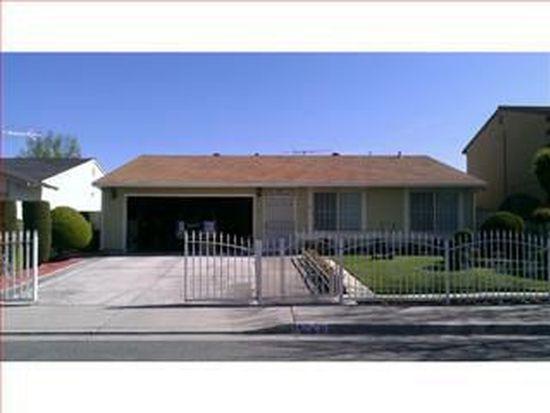 60 Sierra Mesa Dr, San Jose, CA 95116