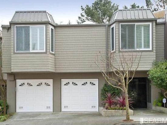 119 Mendosa Ave, San Francisco, CA 94116