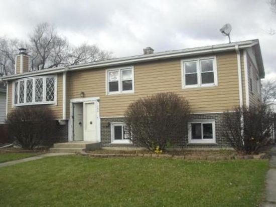 184 E Winthrop Ave, Addison, IL 60101