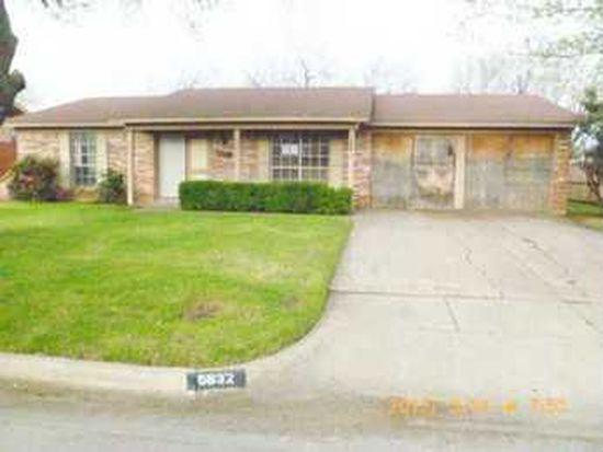 5632 Hensley Dr, Fort Worth, TX 76134