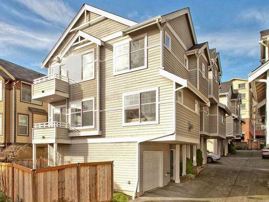 1822 23rd Ave # B, Seattle, WA 98122