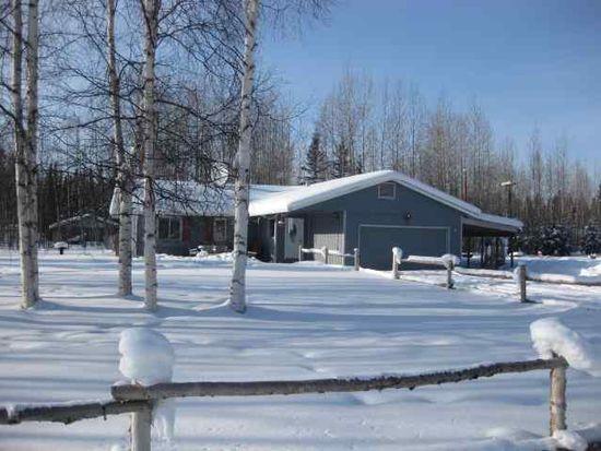 1371 Woll Rd, North Pole, AK 99705