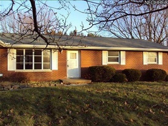 7644 Beth Park Ave NE, Canton, OH 44721