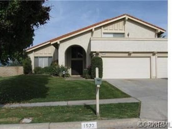 1522 Conestoga Ct, Redlands, CA 92373