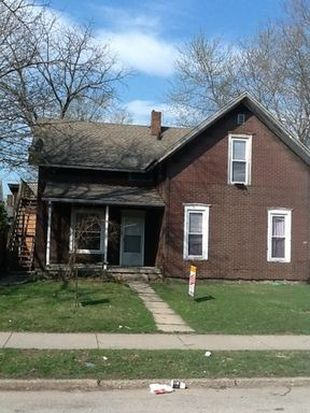 309 S 8th St, Goshen, IN 46528