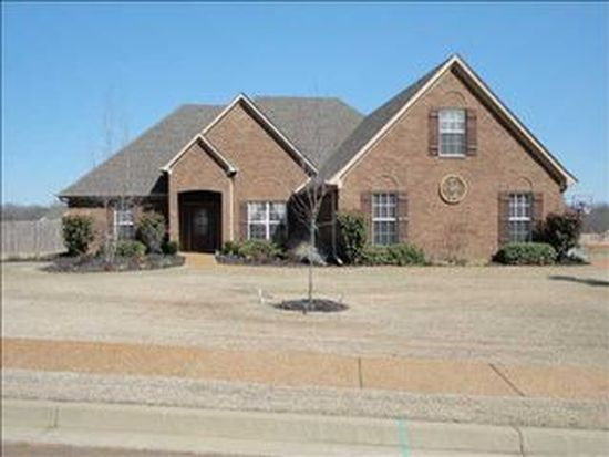 1760 Robertson Place Dr, Hernando, MS 38632