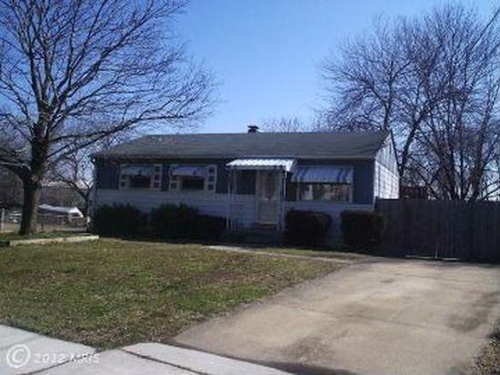 1397 Indiana Ave, Woodbridge, VA 22191